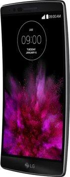 LG G Flex 2 (H955), Sidabrinė kaina ir informacija | Mobilieji telefonai | pigu.lt