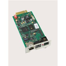 AEG SNMP card for Protect C/D series