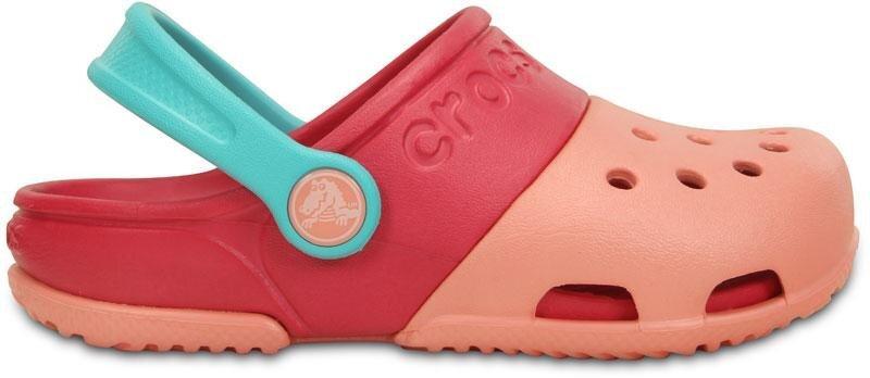 Batai mergaitėms Crocs™ Electro Clog II kaina ir informacija | Avalynė vaikams | pigu.lt