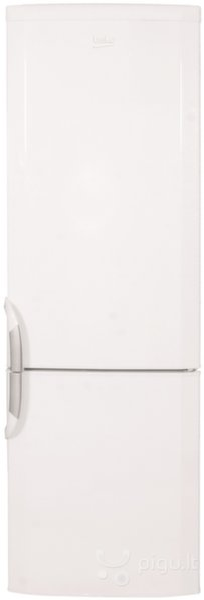 Beko CSA 31022 kaina ir informacija | Šaldytuvai | pigu.lt
