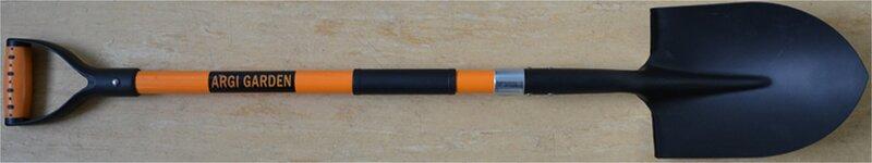 Kastuvas smailus stiklo pluošto kaina ir informacija | Sodo įrankiai | pigu.lt