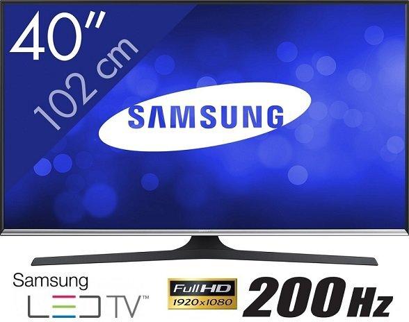 Samsung UE40J5100 kaina ir informacija | Televizoriai | pigu.lt