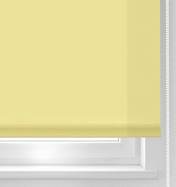 Roletas Dekorika, durims geltonas Nr. 09 kaina