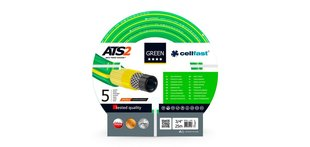 "Cellfast GREEN ATS2 laistymo žarna, 25 m, 19 mm (3/4"")"