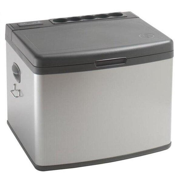 Indel B TB55A 12/24/110/220V kaina ir informacija | Automobiliniai šaldytuvai | pigu.lt