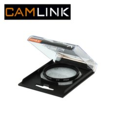 Camlink CML-CL-49UV Ultraviolet filters absorbs unwanted light rays Diameter 49mm