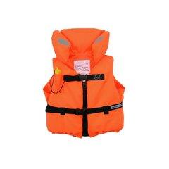 Vaikiška jūrinė gelbėjimosi liemenė iki 20 kg kaina ir informacija | Gelbėjimosi liemenės ir priemonės | pigu.lt