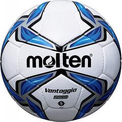 Futbolo kamuolys Molten F5V2800 kaina ir informacija | Futbolo kamuolys Molten F5V2800 | pigu.lt