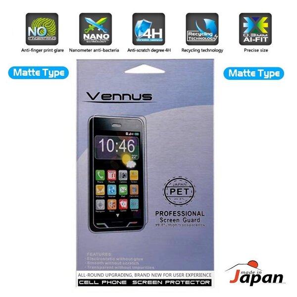 Apsauginė plėvelė Vennus Matt skirta Sony Xperia Z (C6603) kaina ir informacija | Apsauginės plėvelės telefonams | pigu.lt
