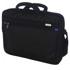 """Kompiuterio krepšys Targus Prospect, 15.6"""", juoda"""