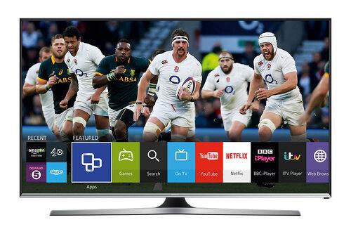 Samsung UE43J5502 kaina ir informacija | Televizoriai | pigu.lt