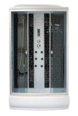 Hidromasažinė dušo kabina Ocean Box Vinas kaina ir informacija | Hidromasažinės dušo kabinos | pigu.lt