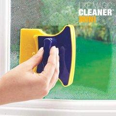 Magnetinis langų valiklis Magic Cleaner