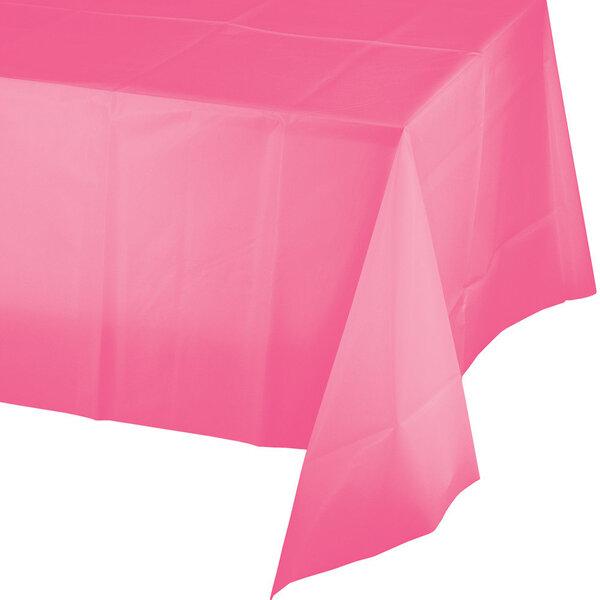 Staltiesė, rožinė kaina ir informacija | Dekoracijos, indai šventėms | pigu.lt