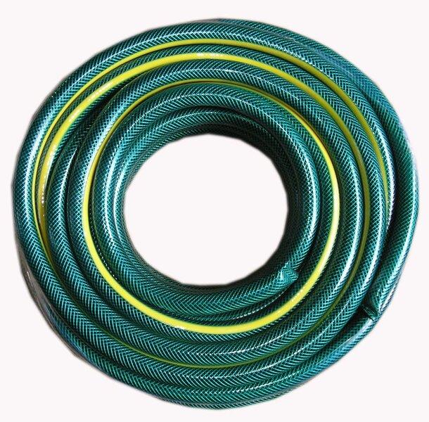 Žarna laistymo PVC 3/4x50m kaina ir informacija | Laistymo įranga, purkštuvai | pigu.lt