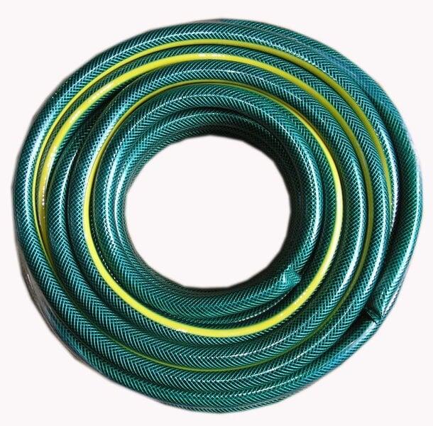 Žarna laistymo PVC 3/4x25m kaina ir informacija | Laistymo įranga, purkštuvai | pigu.lt