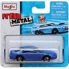 Automodeliukas MAISTO Die Cast FM 15044, 1 vnt. kaina ir informacija | Žaislai berniukams | pigu.lt