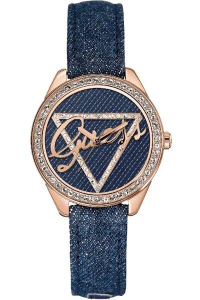 Laikrodis moterims Guess W0456L6 kaina ir informacija | Laikrodžiai moterims | pigu.lt