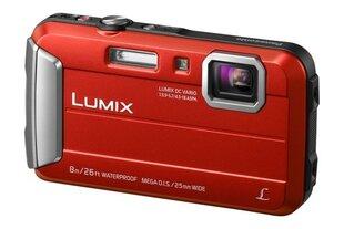 Panasonic DMC-FT30, Raudona kaina ir informacija | Skaitmeniniai fotoaparatai | pigu.lt