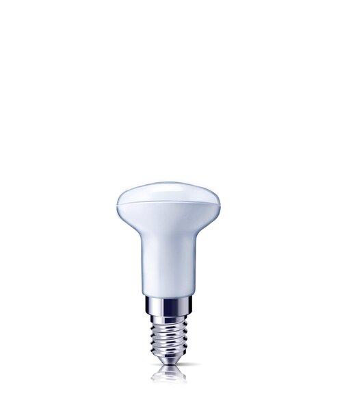 LED lemputė SIRIJUS focus 4W R39 E14 kaina ir informacija | Elektros lemputės | pigu.lt
