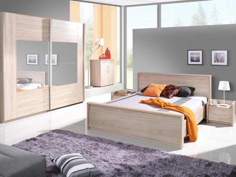 Miegamojo komplektas Bristol kaina ir informacija | Miegamojo komplektai | pigu.lt