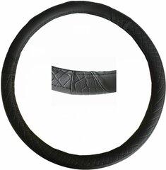 Vairo užvalkalas, juodas