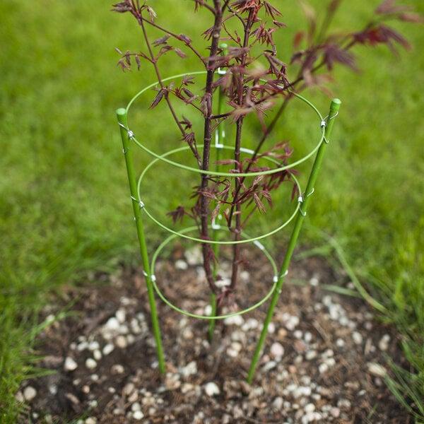 Atrama augalams 33 x 2 x 125 cm kaina ir informacija | Gėlių stovai, vazonų laikikliai | pigu.lt
