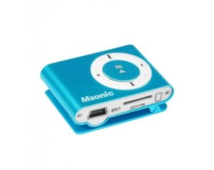 MP3 grotuvas Vakoss MM3610B