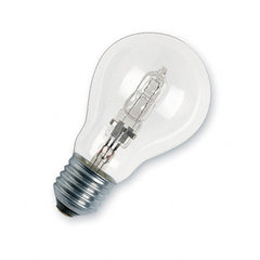 Halogeninė lemputė ORRO, 52W, E27