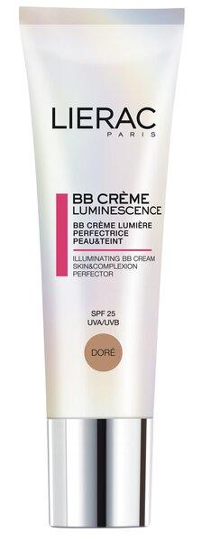BB kremas veidui Lierac Luminescence 30 ml kaina ir informacija | Veido kremai | pigu.lt