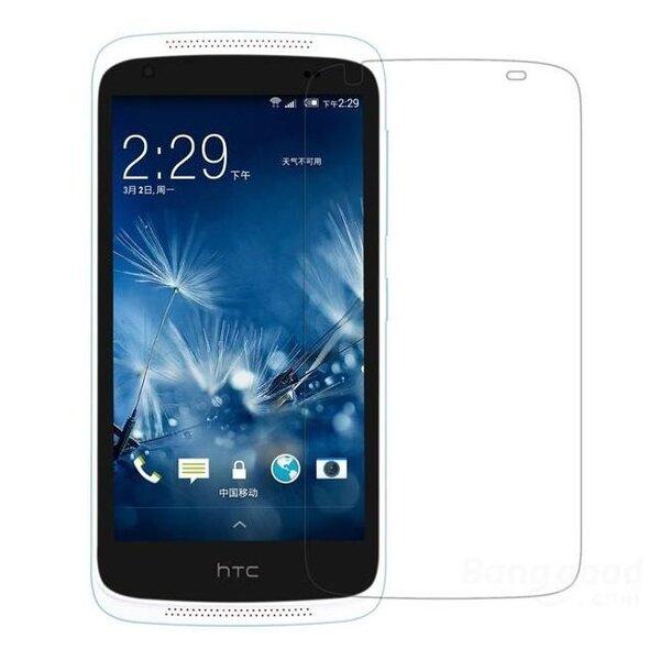 Apsauginė plėvelė ExLine HTC Desire 526 kaina ir informacija | Apsauginės plėvelės telefonams | pigu.lt