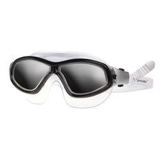 Plaukimo akiniai Spokey Murena kaina ir informacija | Plaukimas / nardymas | pigu.lt