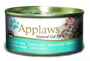 Applaws Kitten Tuna, 70 g