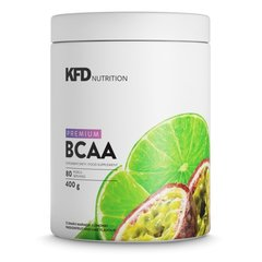 Maisto papildas milteliais KFD BCAA amino rūgštys kaina ir informacija | Maisto papildai | pigu.lt