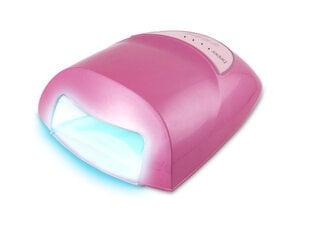 Nagų gelio LED lempa Beper 40.992