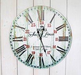 Sieninis laikrodis Saint Luis