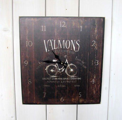 Sieninis laikrodis Valmons kaina ir informacija | Laikrodžiai | pigu.lt