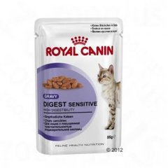 Royal Canin Digest Sensitive Pouch 12x85 g