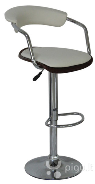 2 baro kėdžių komplektas C-973 kaina ir informacija | Kėdės | pigu.lt