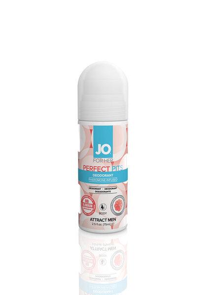 Dezodorantas moterims JO kaina ir informacija | Feromonai | pigu.lt