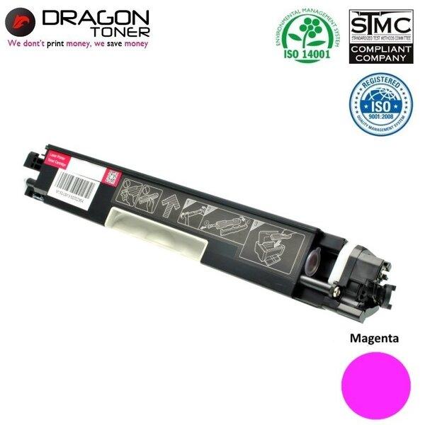 Toneris Dragon skirtas lazeriniams spausdintuvams (HP), Violetinė kaina ir informacija | Kasetės lazeriniams spausdintuvams | pigu.lt