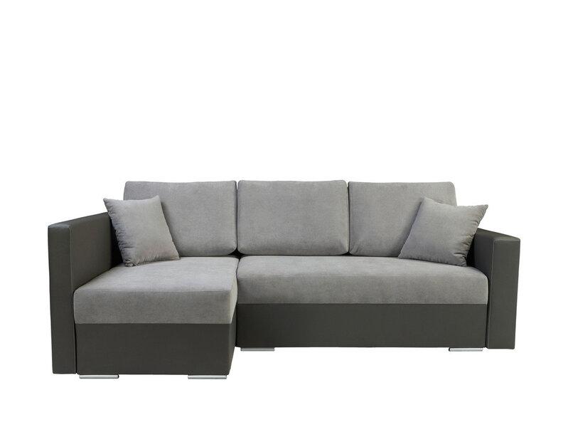 Universalus kampas Kris Lux 3DL kaina ir informacija | Sofos, foteliai ir minkšti kampai | pigu.lt