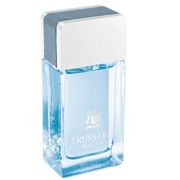 Tualetinis vanduo Trussardi Blue Land EDT vyrams 30 ml kaina ir informacija | Kvepalai vyrams | pigu.lt