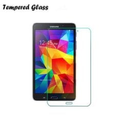 Tempered Glass Extreeme Shock Screen Protector Glass Samsung Samsung T235 Galaxy Tab 4 LTE 7.0 (EU Blister)