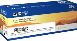 Toner cartridge Black Point LCBPBTN230Y | yellow | 1420 pp. | Brother TN-230 Y