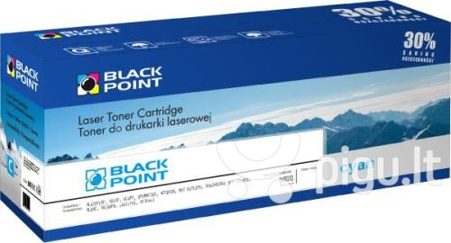 Toner cartridge Black Point LCBPH311C | cyan | 1000 pp. | HP CE311A / CRG-729C