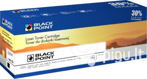Toner cartridge Black Point LCBPHCP1525Y | yellow | 1300 pp. | HP CE322A