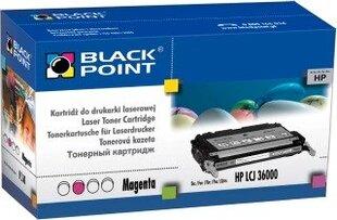 Toner Black Point LCBPH3600M | Magenta | 4000 p. | HP Q6473A
