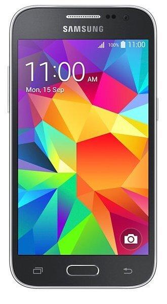 Samsung Galaxy Core Prime VE (G361), Pilka kaina ir informacija | Mobilieji telefonai | pigu.lt
