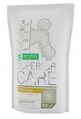 Nature's Protection Superior Care White Dogs Small And Mini Breeds 1,5 Kg